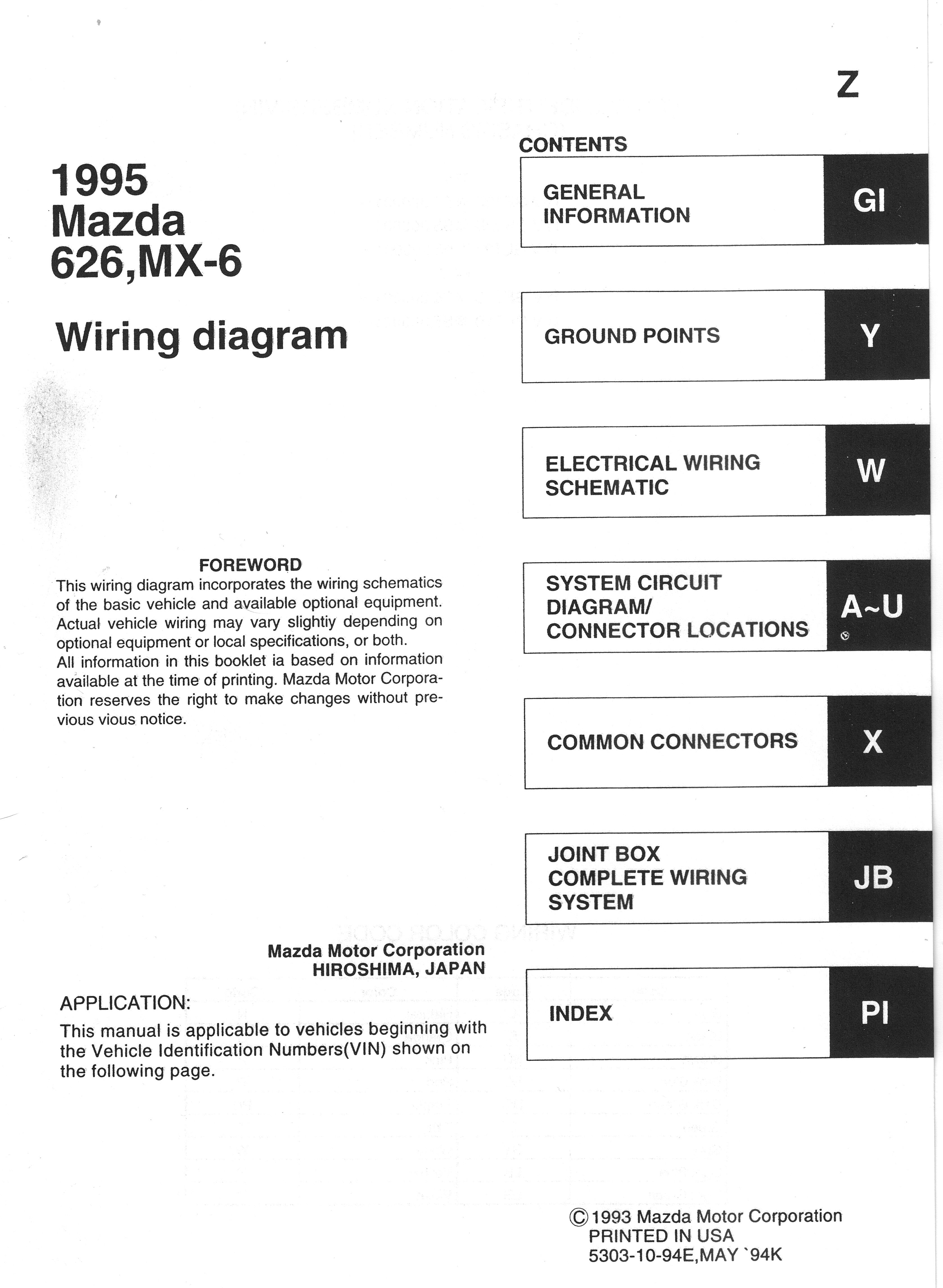Pmx626fo usmazda 626 mx 6work shop manualsscans1995 00 table of contentsg 1418kb aug 24 2014 054745 am asfbconference2016 Choice Image